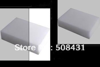 B Free shipping wholesale 200pcs/lot magic sponge multifunctional eraser melamine cleaner cleaning pad 100*60*20mm-Practical!