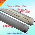 18W 4ft 120cm T8 LED Tube Light SMD 3528 CE RoHs FCC