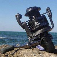 New free shipping,  FISHING, OKUMA Trio 20/30/40/55 Spinning Fishing Reel 9+1BB
