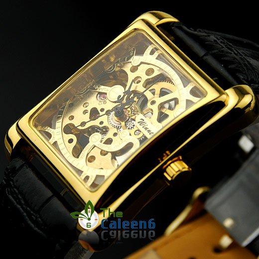 Vintage Luxury Watches Men