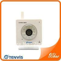 Камеры видеонаблюдения OEM IP-камера 08 черный или белый
