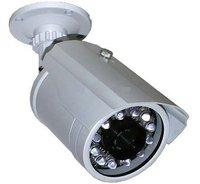 "80m IR night vision weatherproof security camera | 540TVL 1/3"" Sony CCD Camera | Surveillance kits | video camera | home alarms"