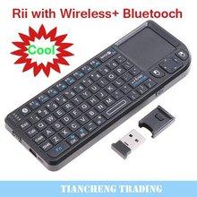 popular mini wireless computer keyboard