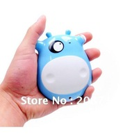 mini cute usb hand warmer, 6 styles of cow, 30pcs/lot, free shipping