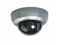 "20m IR dome camera | 1/3"" SONY EXVIEW HAD CCD security camera 