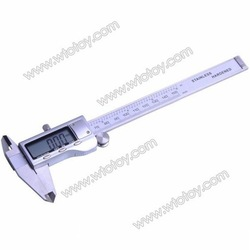 "6"" 150 mm metal Digital vernier Caliper gauge micrometer 11223(China (Mainland))"