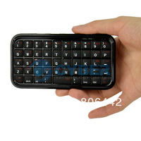 Компьютерная клавиатура Brand New s! Bluetooth iPad/iPhone 4.0 OS PDA PS3 049#
