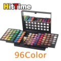 Pro 96 Full Color Eyeshadow Palette Eye Shadow Brush  [5870|01|01](China (Mainland))