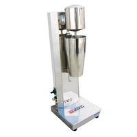 Milk Shaker(ER-K1)/S.steel/Auto start with main switch/up to 18000rpm/30 Cup/hour