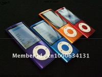 "HOT 10pcs/lot 5th Gen mp3 mp4 player 8GB Camera  shake song 2.2"" screen Freeshipping"