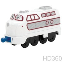 Chuggington Diecast train - Chatsworth