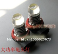 HIGH POWER 3W H8 H11 9006  Fog Light led auto bulb, car fog light,auto fog lamp  Normal bright and burst flash,