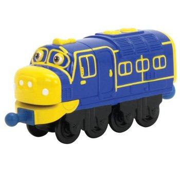 Chuggington Diecast train -Brewster