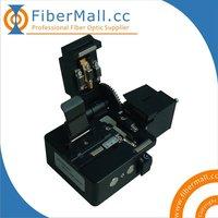 Fiber Cleaver with a fiber chip storage