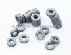 2012 new product ferrite magnet segment(China (Mainland))