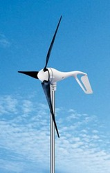 SouthWest Air X-400w wind turbine 24V wind energy power system air marine(China (Mainland))