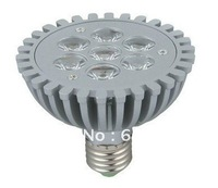 Wholesale - 7W Warm White /white Led Bulb Light/ E27 Led Spot Light ,7*1W
