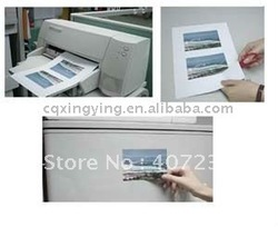 2012 new product magnet paper(China (Mainland))
