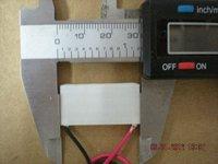 TES1-06302T125,Max7.6V,thermoelectric cooler parts,30X15MM,peltier module,tec cooler,Tec module,