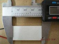 TEC1-06302T125,Max7.6V,thermoelectric cooler parts,20x40MM,peltier module,tec cooler,Tec module,