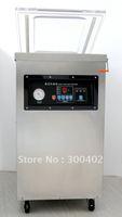 DZ400S single chamber automatic vacuum packing machine