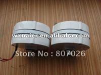 600w 12v/24v brushless ac rare earth permanent magnet alternator/ alternative energy generator
