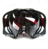 Free shipping! Wholesale  motorcycle goggles