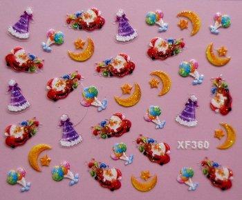 Wholesale 3D nail stickers manufacturer,3D nail art decorations,nail patch,3D flower decal,fingernail jewelry,nail diamond