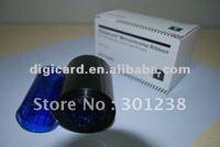 EDIsecure Black Ribbon DIC10203 ,1500 prints/roll, original