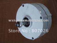 100w ac brushless permanent magnet alternator