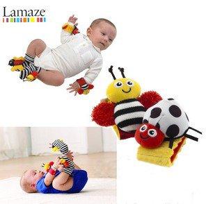 Koop gratis schip 10 stks partij mini baby handpop goedkope kid kind dier - Baby voet verkoop ...