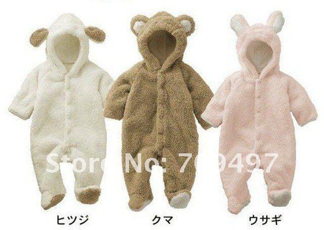 Комбинезон для мальчиков  Baby Jumpsuit, , 0-3 months,4-6 months,7-9 months,10-12 months,13-18 months,19-24 mon soft99 fusso 7 months 337