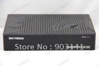 Free shipping Skybox S12 HD set top box