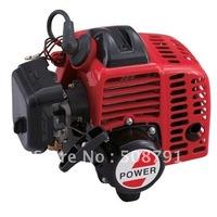 Gasoline Engine 1E34F