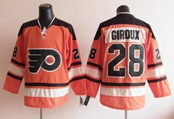 2012 New american hockey jerseys 28 giroux(China (Mainland))