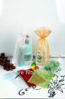 7X9cm pouch gift bag/ factory dircectly selling drawstring pouch/ /100 pcs/ lot / free shipping