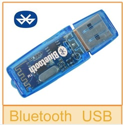 Bluetooth V2.0 Wireless USB Adapter Windows Vista(China (Mainland))