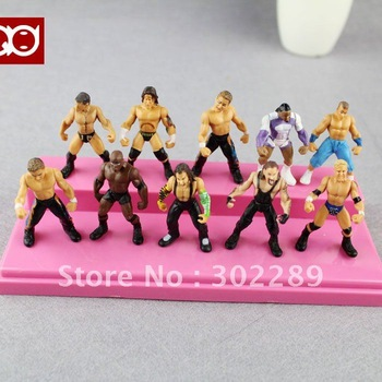 Free Shipping World Boxing  Action figure Toys Wholesale
