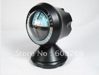 freeshipping!  wholesale  Car compass / Level / balance / adjustable angle