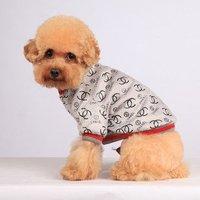 Одежда для собак large big dog winter clothes golden retriever ski coat warm padding jacket 3colours size 6 7 8