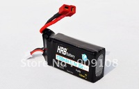 HRB rc Lipo Battery 11.1V 1300MAh 20C +free shipping