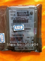 "For  Fujitsu  2.5""  MHT2060AH   HTTN   60GB 5400rpm  8MB  IDE Ultra ATA100 / ATA-6  Notebook  Hard  Disk   Drive"
