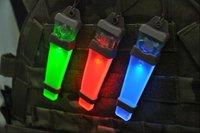 FMA Velcro Safty Lite ( Class A ) ( Green / Blue / Red )
