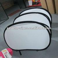 70x120cm Foldable A Frame Banner