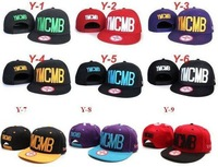 wholesale Baseball cap, YMCMB snapback caps ,sports hats ,adjustable baseball caps,Free Shipping