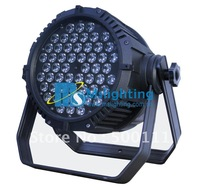 High Quality Good Price Guaranteed 100% Wholesale and Retail 48*RGBW 4IN1 Multi-Color Waterproof LED PAR Light  LED Wash Light