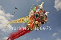 Huge 7M Chinese Flying Dragon Kite Flying Toy Gift Idea Room Home Decoration Chinese  Art Deco Crafts
