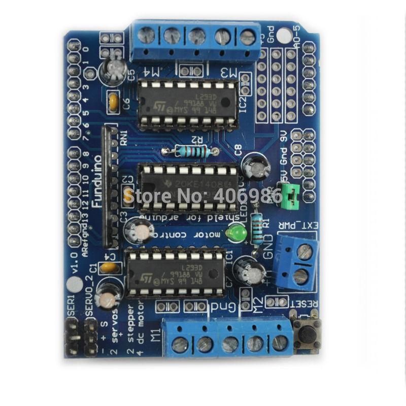 10pcs Lot Sensitivity Control Control Potentiometer