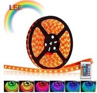 10M  5050 SMD 30LED/M RGB LED Strip light WATERPROOF 12V