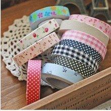 popular fabric tape
